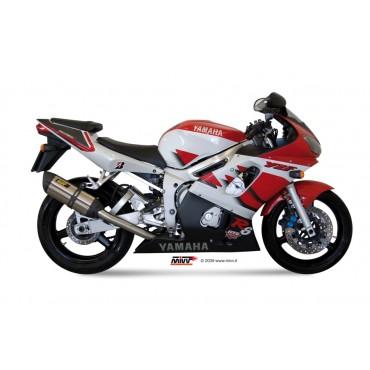 Mivv Suono Yamaha R6 YZF 600