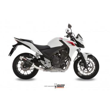 Mivv GP Honda CB 500 F / X