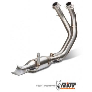 Mivv Kat Ersatzrohr Honda CB 500 F / X