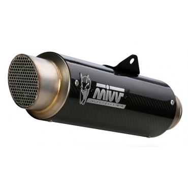 Mivv GP PRO Yamaha MT 07