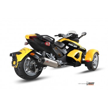 Mivv Oval CAN-AM Spyder 1000