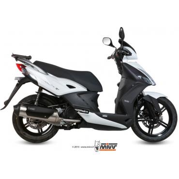 Mivv Urban Kymco Agility 200 R16+