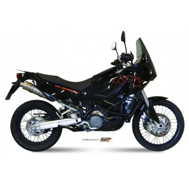 Mivv Round KTM LC8 950 Adventure