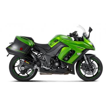 Akrapovic Kawasaki Z1000SX S-K10SO19-HZC