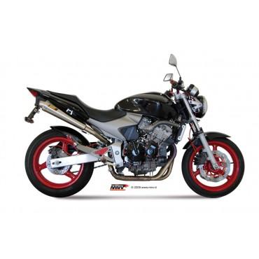 Mivv X-cone Honda Hornet 600