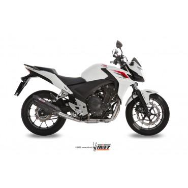 Mivv Suono Honda CB 500 F / X