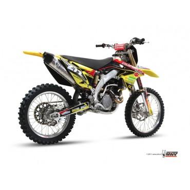 Mivv Stronger Suzuki RMX 450 Z