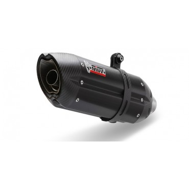 Mivv Suono Honda Integra NC 700 X