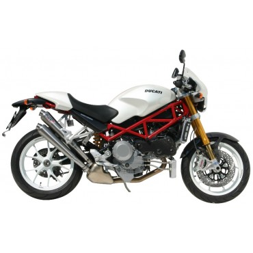 Mivv X-cone Ducati Monster S4RS