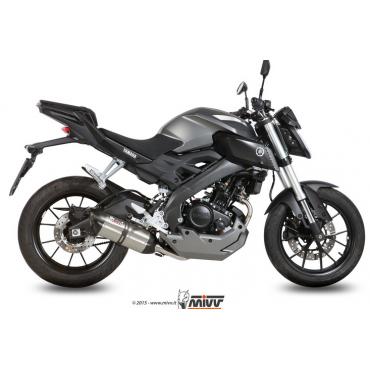 Mivv Suono Yamaha MT 125