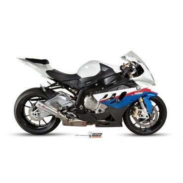 Mivv X-cone Plus BMW S 1000 RR