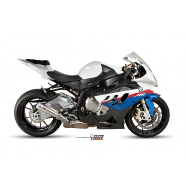 Mivv X-cone Plus BMW S 1000 RR