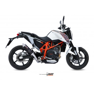 Mivv GP KTM Duke 690