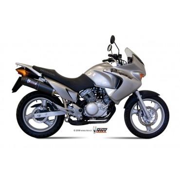 Mivv Oval Honda XL 125 Varadero