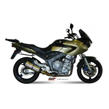 Mivv Suono Yamaha TDM 900