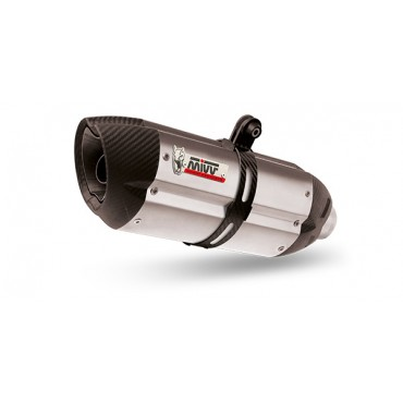 Mivv Suono Honda Integra NC 700 D