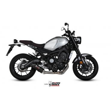 Mivv Oval Yamaha XSR 900
