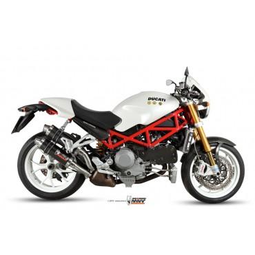 Mivv GP Ducati Monster S4RS