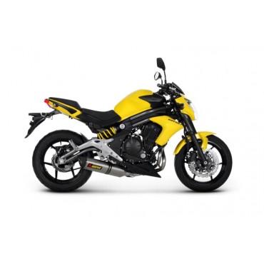 Akrapovic Kawasaki Ninja 650 R S-K6R7-HT