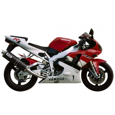 Mivv Oval Yamaha R1 YZF 1000