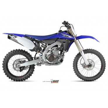 Mivv Stronger Yamaha YZ 250 F