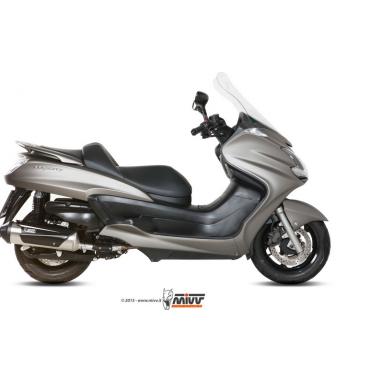Mivv Urban Yamaha Majesty 400