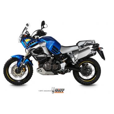 Mivv Speed Edge Black Yamaha XT 1200 Z Super Tènèrè