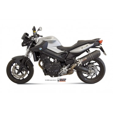 Mivv Oval BMW F 800 R