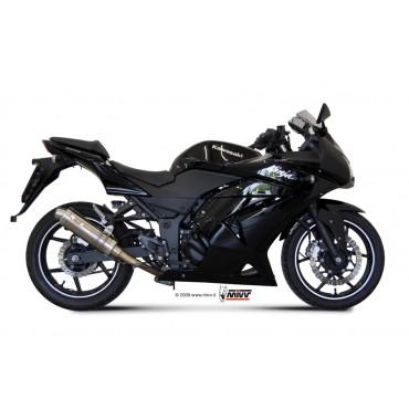 Mivv GP Kawasaki Ninja Zx 250 R