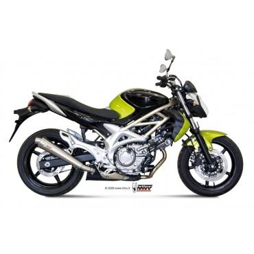 Mivv X-cone Suzuki Gladius