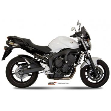 Mivv Suono Yamaha FZ6