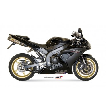 Mivv Suono Yamaha R1 YZF 1000