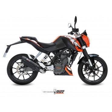 Mivv Suono KTM Duke 125