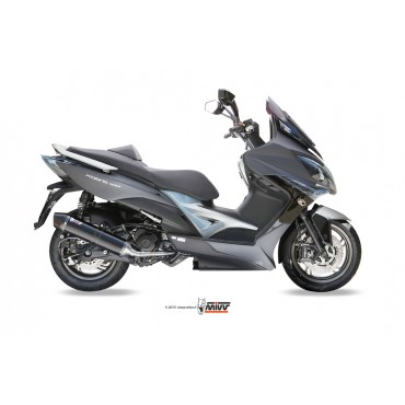 Mivv Stronger Kymco Xciting 400