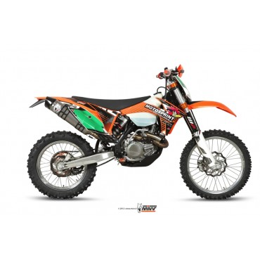 Mivv Stronger KTM EXC 450 F