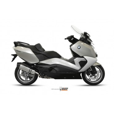 Mivv Speed Edge BMW C 650 GT