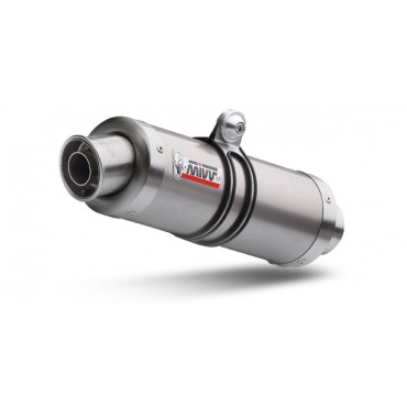 Mivv Round KTM LC8 950 Supermoto R