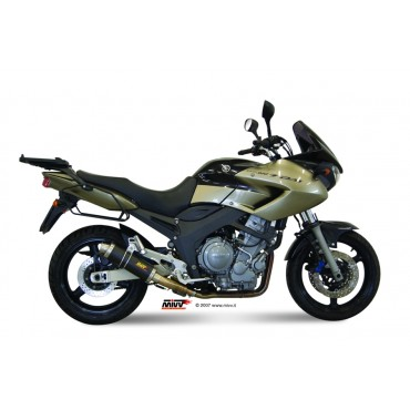 Mivv GP Yamaha TDM 900