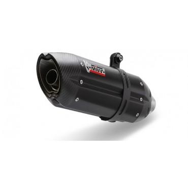 Mivv Suono Ducati Hyperstrada 821