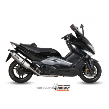 Mivv Speed Edge Yamaha T-MAX 530