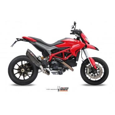 Mivv Suono Ducati Hypermotard 821