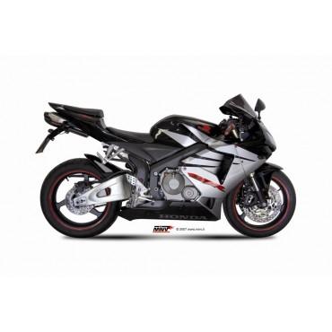 Mivv Suono Honda CBR 600 RR