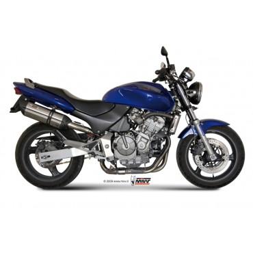 Mivv Suono Honda Hornet 600
