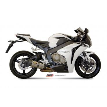 Mivv Suono Honda CBR 1000 RR