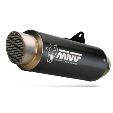 Mivv GP PRO Suzuki Gsx-r 1000