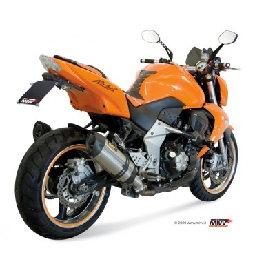 Mivv Suono Kawasaki Z1000