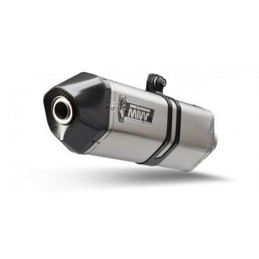 Mivv Speed Edge Honda Integra NC 700 D