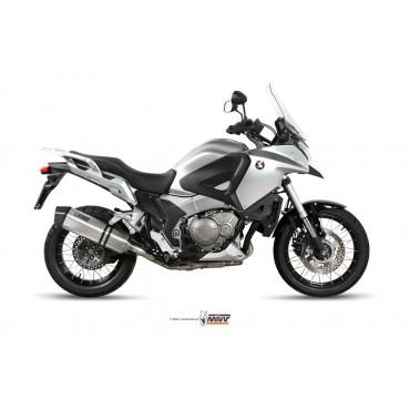 Mivv Speed Edge Honda Crosstourer 1200
