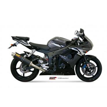 Mivv Oval Yamaha R6 YZF 600