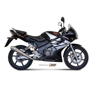 Mivv X-cone Honda CBR 125 R